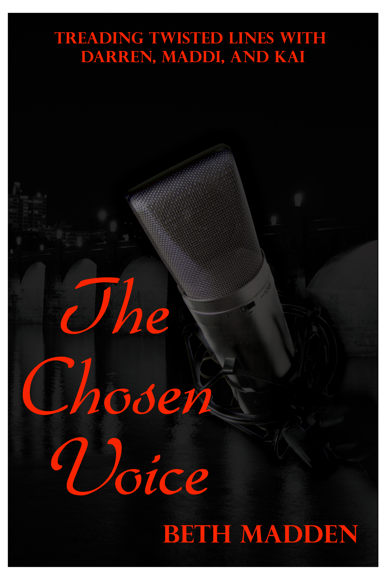 The Chosen Voice